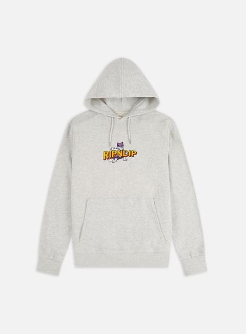 Hooded Sweatshirts Rip N Dip Captain Nermal Pants Hoodie