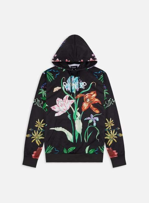 Hooded Sweatshirts Rip N Dip Green House Hoodie