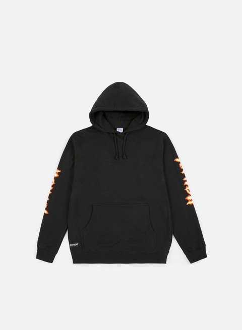 Sale Outlet Hooded Sweatshirts Rip N Dip Inferno Hoodie