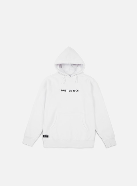 Hooded Sweatshirts Rip N Dip Must Be Nice Boobies Hoodie