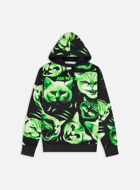 Hooded Sweatshirts Rip N Dip Neon Nerm Hoodie