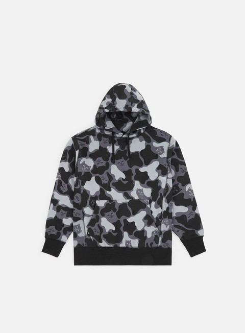 Sale Outlet Hooded Sweatshirts Rip N Dip Nerm Camo Hoodie