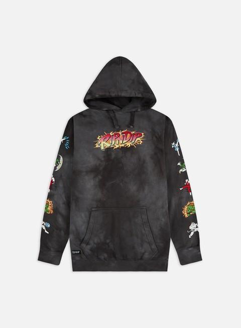 Hooded Sweatshirts Rip N Dip Nerm Fighter Hoodie