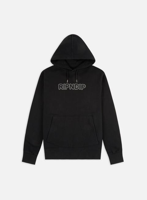 Hooded Sweatshirts Rip N Dip Nerm Street Hoodie