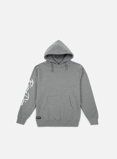Hooded Sweatshirts Rip N Dip Nermal Lisa Hoodie