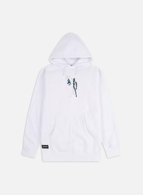 Hooded Sweatshirts Rip N Dip Nerminator Hoodie