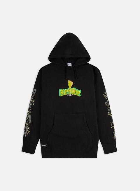 Hooded Sweatshirts Rip N Dip Power Nerm Hoodie