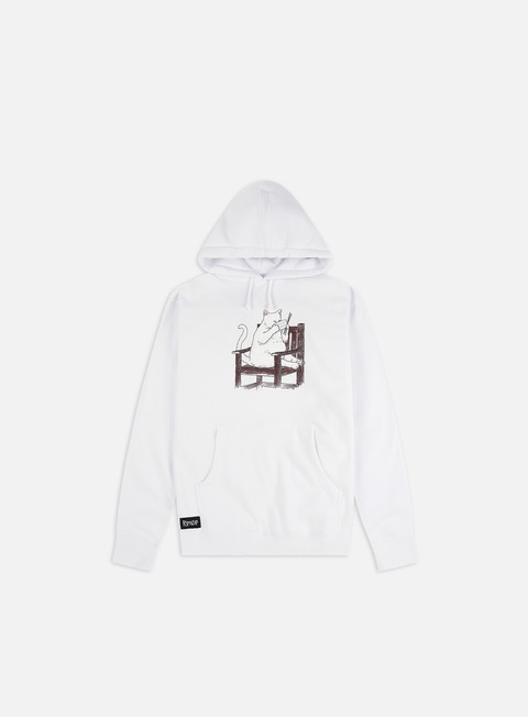 Hooded Sweatshirts Rip N Dip Take Out Hoodie