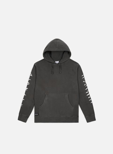 felpe rip n dip tattoo nerm hoodie black