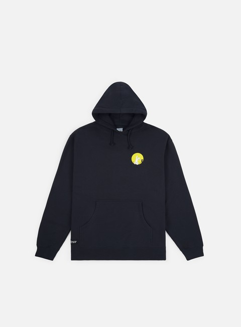 Hooded Sweatshirts Rip N Dip Wont Be Nice Hoodie