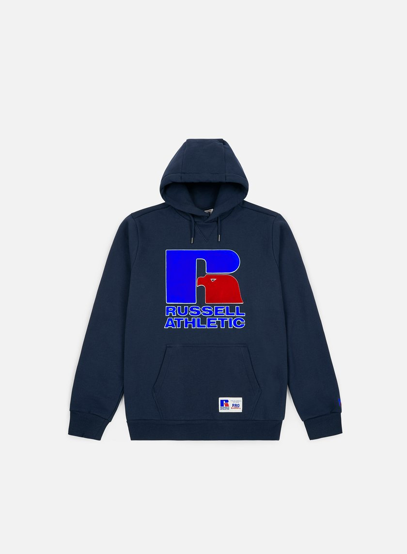 Russell Athletic Gavin Eagle R Pullover Hoody