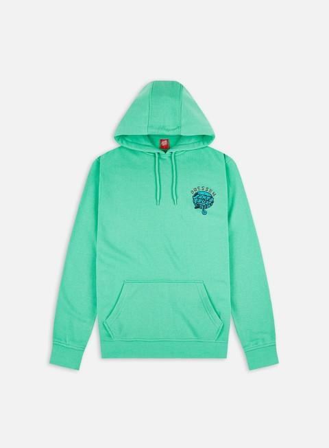 Hooded Sweatshirts Santa Cruz Dressen Pup Dot Hoodie