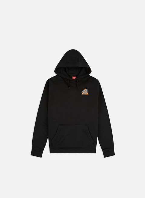 Hooded Sweatshirts Santa Cruz Not A Dot Hoodie