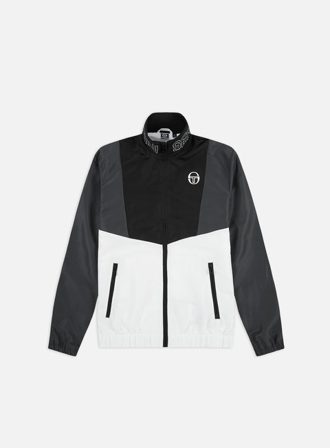 Sale Outlet Track Top Sergio Tacchini Dumont Tracktop