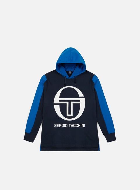 Sale Outlet Hooded Sweatshirts Sergio Tacchini Image Hoodie