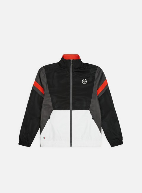Sale Outlet Track Top Sergio Tacchini Ishu Tracktop