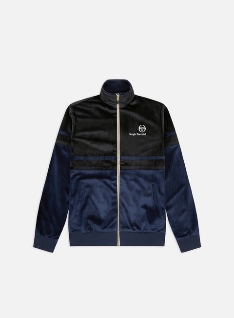 Sale Outlet Track Top Sergio Tacchini MW88 Track Top