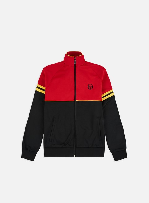 Track Top Sergio Tacchini Orion Track Top