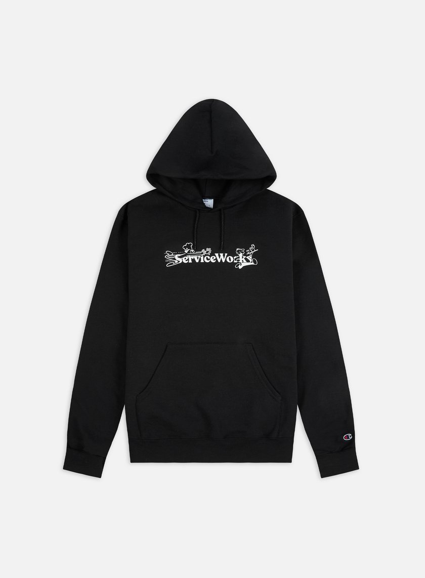 Service Works Chase Hoodie