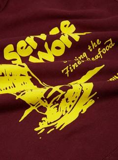 Service Works Sail Away Hoodie