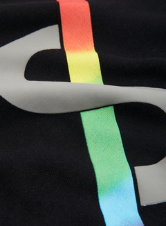 Spectrum - Monogram II Crewneck, Black 2