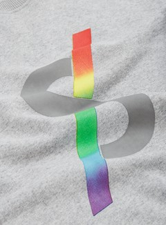 Spectrum Monogram II Crewneck