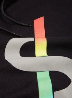 Spectrum - Monogram II Hoodie, Black 2