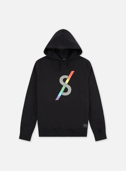 Hooded Sweatshirts Spectrum Monogram II Hoodie
