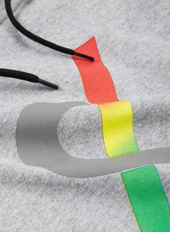 Spectrum - Monogram II Hoodie, Light Grey 2