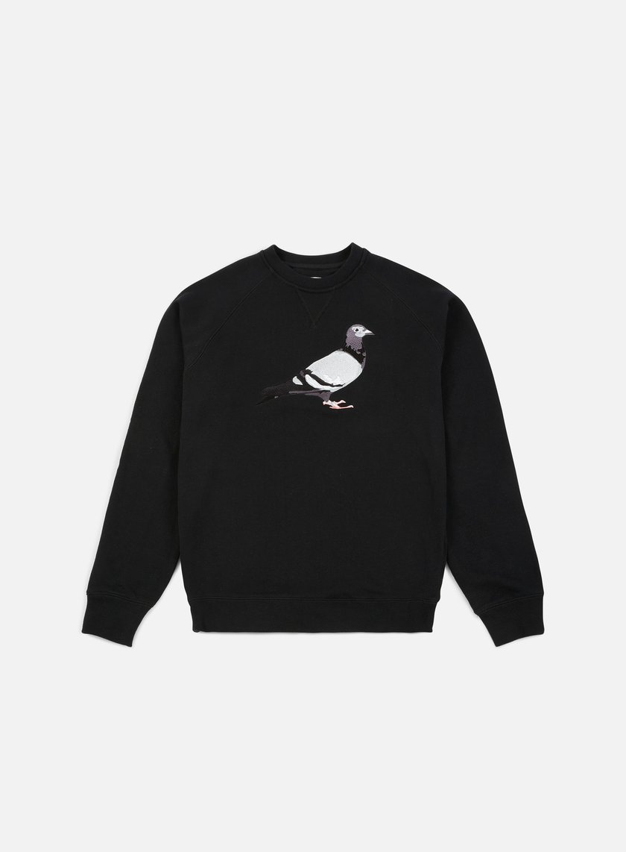 Staple Basic Pigeon Crewneck