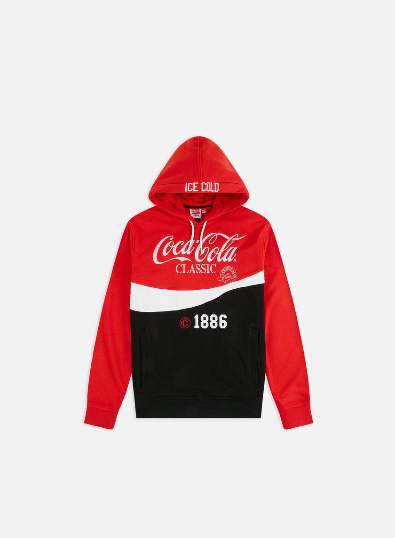 d1b4e52ecd7 Coca Cola Classic Hoodie