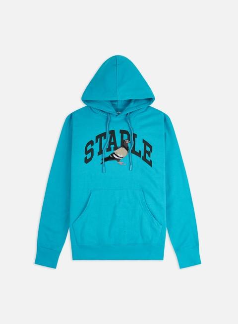 Staple Collegiate Pigeon Hoodie