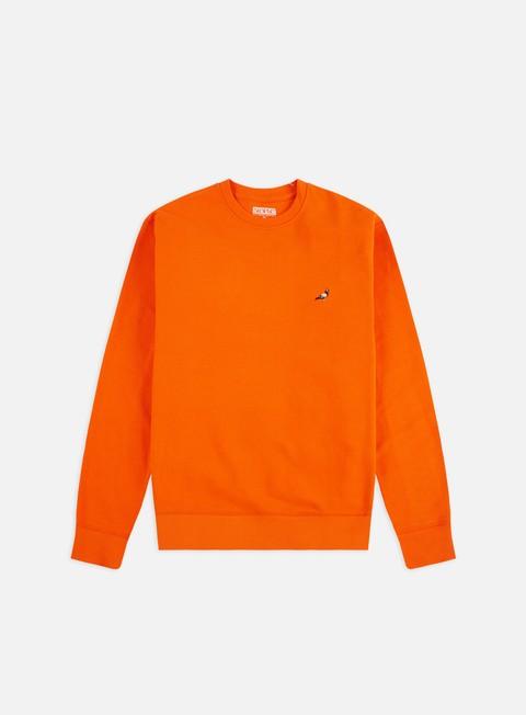 Sale Outlet Crewneck Sweatshirts Staple Pigeon Embroidered Crewneck
