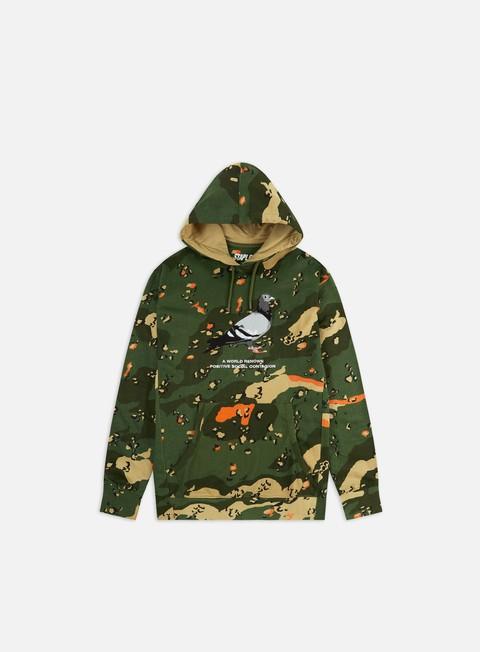 Hooded Sweatshirts Staple Pigeon Hoodie