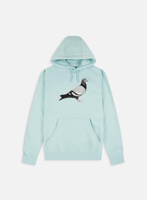 Hooded Sweatshirts Staple Pigeon Logo Hoodie
