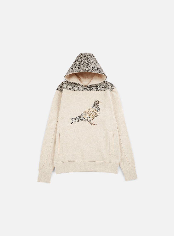 Staple - Safari Pigeon Hoodie, Khaki