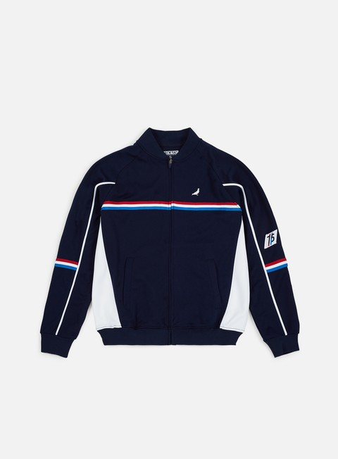 Track Top Staple Trifecta Track Jacket