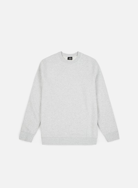 Sale Outlet Crewneck Sweatshirts Stussy Camo Stock Crewneck