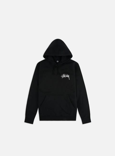 Hooded Sweatshirts Stussy Stussy App. Hoodie