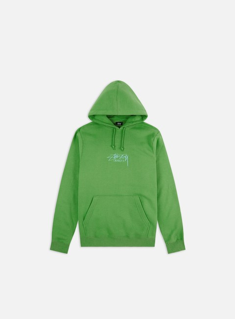 Hooded Sweatshirts Stussy Stussy Designs App Hoodie