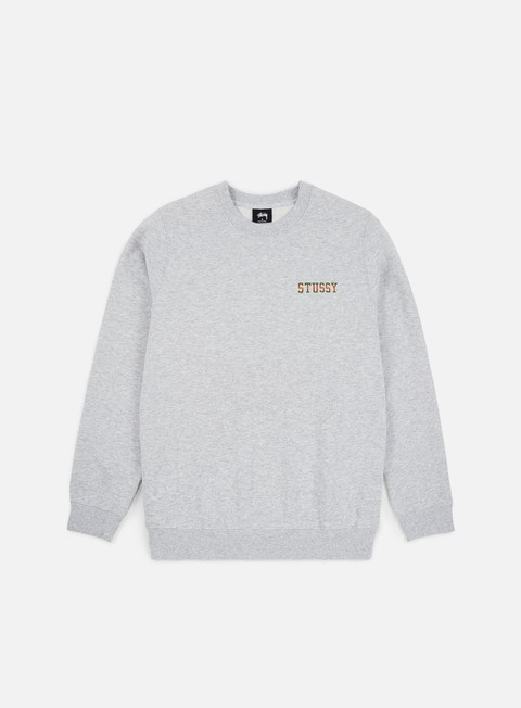 Felpe Basic Stussy WMNS Ivy League Crewneck
