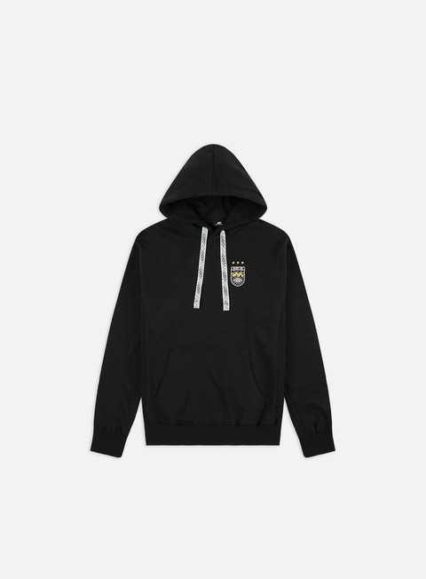 Felpe con Cappuccio Sweet Sktbs x Umbro Taped Strings Hoodie