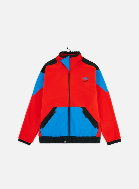 Maglioni e Pile The North Face 90 Extreme Fleece FZ Jacket