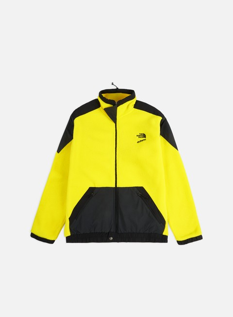 Sale Outlet Zip Sweatshirts The North Face 90 Extreme Fleece FZ Jacket
