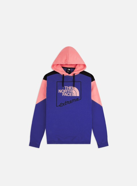 Felpe con Cappuccio The North Face 90 Extreme Hoodie