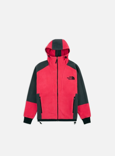 Sweaters and Fleeces The North Face 94 Rage Classic Fleece Hoodie