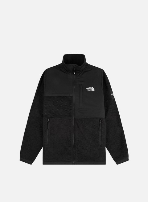 Maglioni e Pile The North Face Black Box Denali Jacket