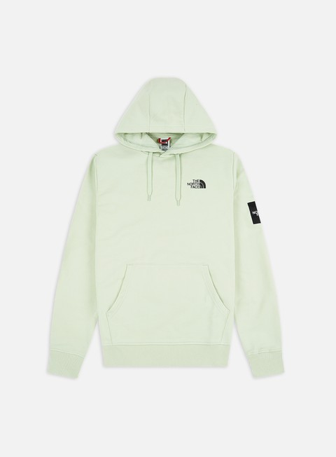 Hooded Sweatshirts The North Face Black Box Fleece Hoodie