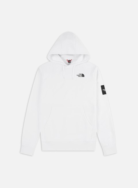 The North Face Black Box Fleece Hoodie