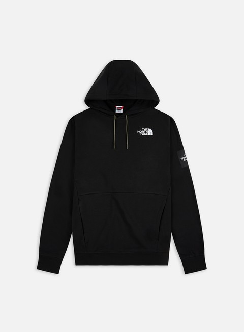 Hoodie The North Face Black Box Search & Rescue Hoodie